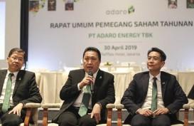 Direksi Tambah Saham Adaro Energy (ADRO) dan Harga Melonjak 14,73 Persen