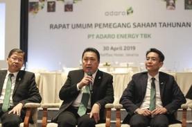 Direksi Tambah Saham Adaro Energy (ADRO) dan Harga…