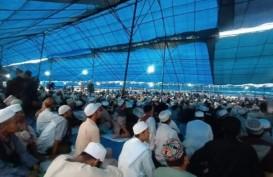 Ijtima Gowa: 61 WNA Sudah Pulang ke Negara Masing-Masing
