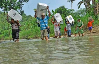 Aduh! Sekitar 20.000 Desa di Indonesia Masih Tertinggal