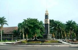 Universitas Brawijaya Semprot Disinfektan Seluruh Kampus