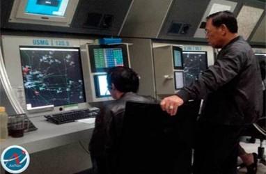 Menteri BUMN Tunjuk Pengawas Baru di AirNav