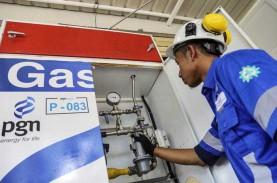 PGN Terus Bangun Infrastruktur Gas Bumi