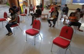 Pemkot Denpasar Beri Bantuan Dana bagi Keluarga Terjangkit Corona