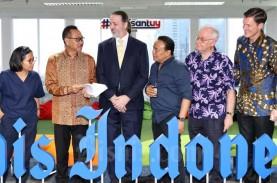 Indonesia Dapat Hibah US$3 Juta dari ADB untuk Penanganan…