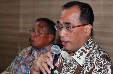 Positif Corona, Fadjroel Rahman Kabarkan Kondisi Menhub Budi Karya Membaik