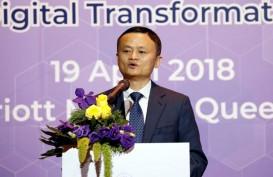 Jack Ma Donasikan 210.000 Test Kit Virus Corona dan 1,8 Juta Masker untuk  10 Negara