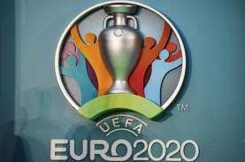 UEFA: Belum Ada Nama Resmi Euro 2020 Usai Ditunda