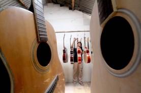 Ikut Cegah Corona, Fender Tawarkan Les Musik Gratis