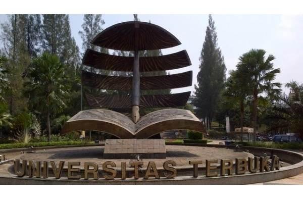 Universitas Terbuka - UPBJJUT Serang
