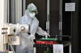 PDP Virus Corona di Sumut Bertambah Jadi 48 Orang…