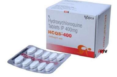 Kominfo Sempat Klaim Chloroquine Obat Virus Corona Hoaks