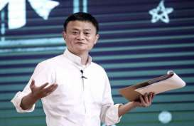 Usai Donasikan Alat Medis Ke Indonesia, Ini Komentar Jack Ma