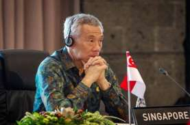 Singapura Catatkan Kematian Pertama, Lee Hsien Loong…