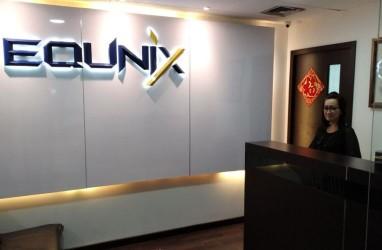 Incar Bisnis Pusat Data, Equnix Luncurkan Manajemen Data