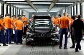 Pekan Ini, Volvo Cars Mulai Tutup Pabrik di Eropa dan AS