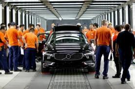 Pekan Ini, Volvo Cars Mulai Tutup Pabrik di Eropa…