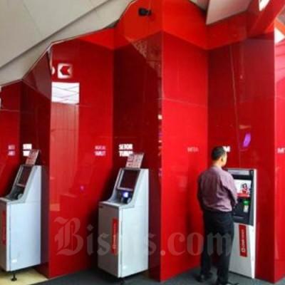 Di Rumah Aja Nasabah Cimb Niaga Bisa Pakai Go Mobile Finansial Bisnis Com