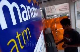Imbauan di Rumah Saja, Transaksi Mobile Banking Bank Mandiri Naik