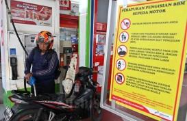 Soal Penurunan Harga BBM, Pertamina Tunggu Komando Pemerintah