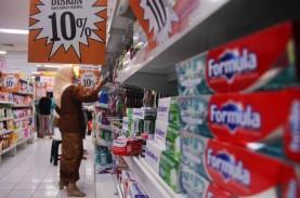Hindari Keramaian Supermarket, Pilih Belanja Daring…