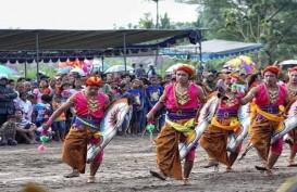 Cegah Penyebaran Virus Corona, Kulon Progo Tutup 5 Objek Wisata