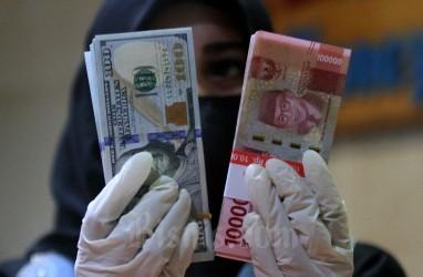Nilai Tukar Rupiah Terhadap Dolar AS Hari Ini, 23 Maret 2020