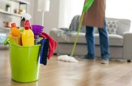 Tips Membersihkan Rumah Hindari Virus Corona