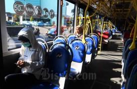 Ini Jadwal Penyesuaian Operasional Transportasi Massal di Jabodetabek