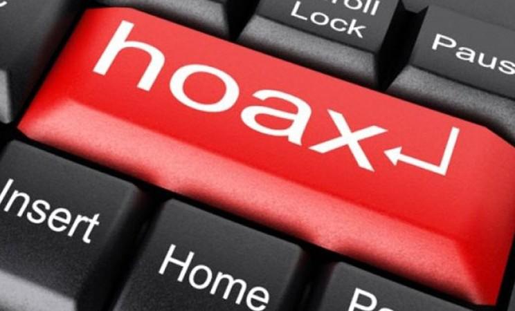 Hoaks - Antara
