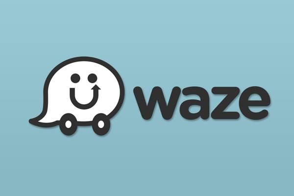 Aplikasi Waze - Istimewa