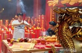 Babel Perketat Pengawasan Menjelang Cheng Beng