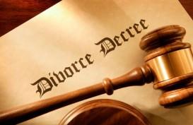 Imbauan Isolasi Mandiri Membuat Tingkat Perceraian Tinggi