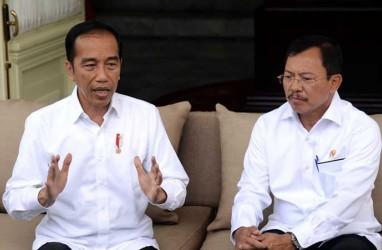 Revisi Keppres, Jokowi Beri Wewenang Istimewa kepada BNPB
