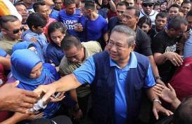Corona Covid-19, SBY Sebut Tak Perlu 'Lockdown' Kota bila...