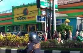 Dampak Corona, Ratusan WNA Antre Urus Izin Tinggal Keadaan Terpaksa di Bali