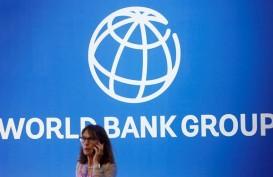 Bank Dunia Setuju Kasih Pinjaman US$300 Juta ke Indonesia