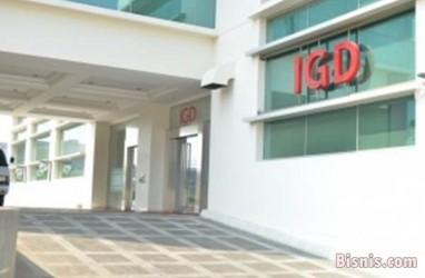 Satu Rumah Sakit Mitra Keluarga Disiapkan Khusus Rawat Pasien COVID-19