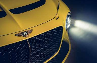 Jaguar, Land Rover, dan Bentley Tak Hengkang dari Indonesia