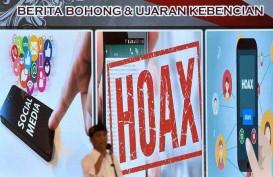 Polda Lampung Bakal Tindak Tegas Penyebar Hoaks