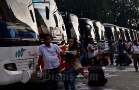 CEK FAKTA: Penumpang Bus Primajasa Meninggal Akibat Corona