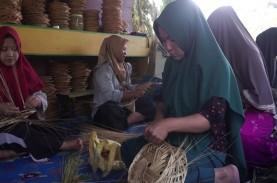 Rini, Anak Petani Sawit yang Sukses Memanfaatkan Limbah…
