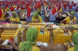 Cegah Corona, Pabrik Rokok Kecil-Menengah Disusulkan Tutup 14 Hari