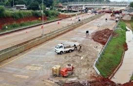 Proyek Infrastruktur Disetop Sementara, Ini Dampak bagi Kontraktor