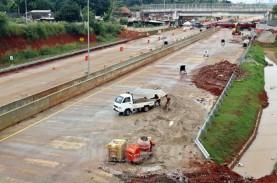 Proyek Infrastruktur Disetop Sementara, Ini Dampak…