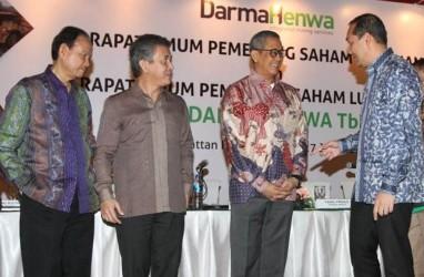 Darma Henwa (DEWA) Cetak Volume Pengupasan Tanah 21,55 juta Bcm per Februari 2020
