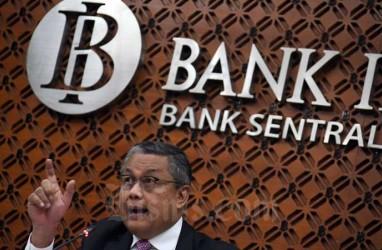 Taktik Bank Indonesia Perkuat Rupiah Pakai DNDF