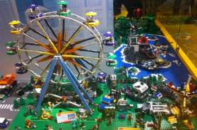Mainan Plastik Seperti Lego Bisa Bertahan Hingga 1.300…