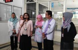 Kasus Positif Corona di DKI 353 Orang, RSUP Persahabatan Rawat 24 Pasien