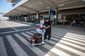 Semua Flight Adisutjipto Pindah ke YIA 29 Maret, tanpa…